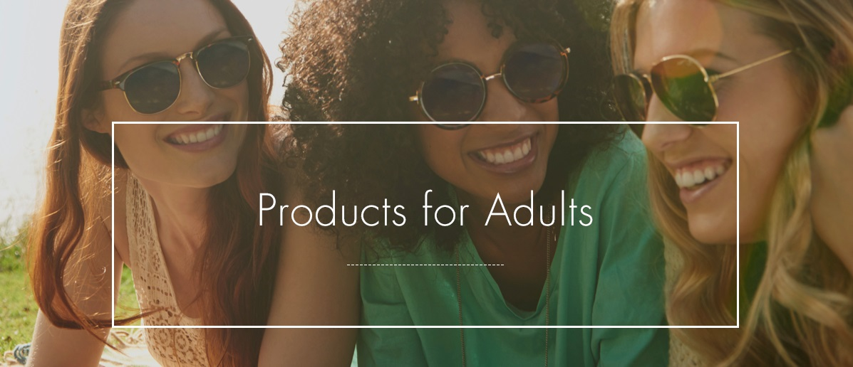 Adult Products & Services