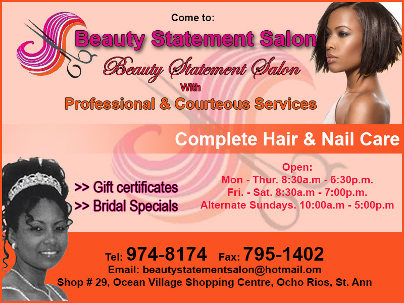 Beauty Statement Salon
