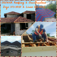 Cochar Roofing and Contracting