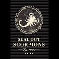 Seal Out Scorpions