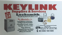 Keylink Supplies and Services