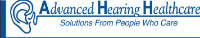 Advance Hearing Healthcare