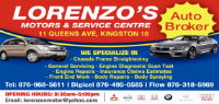 Lorenzo's Motors and Service Centre