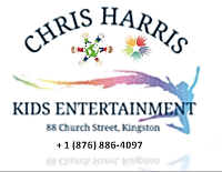 Chris Harris Kids Entertainment