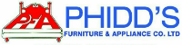 Phidd's Furniture and Appliances Co. Ltd.