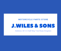Local Business J Wiles & Sons Co Ltd in Kingston St. Andrew Parish
