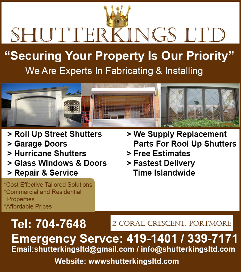 Shutterking Limited Home Services Furnishings