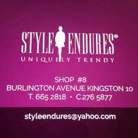 Local Business Style Endures  in Kingston St. Andrew Parish