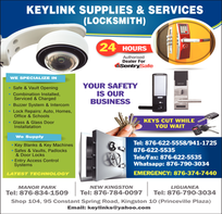 Keylink Supplies & Services