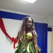 Miss Distinction College Pageant