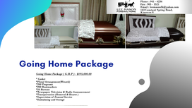 Going Home Package