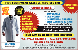 Fire Equipment Sales & Services