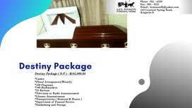 Destiny Package