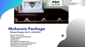 McKenzie Package (Mc.P)