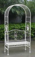 All Wrought Iron