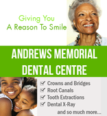 Andrews Memorial Hospital Dental Care