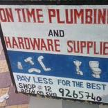 On Time Plumbing Sales and Ser...