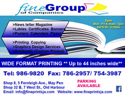 FinePrints Copy Center