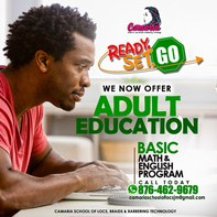 Adult Education in Jamaica