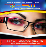 Optical Solution International Ltd