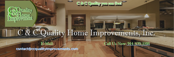 C&C Quality Home Improvemnts