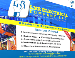 LNR Electrical Company Limited