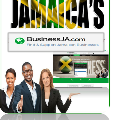 Jamaica's BusinessJA.com | Find & Support Jamaican Businesses
