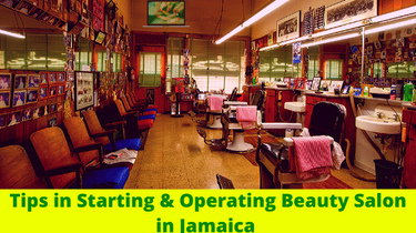 Starting a Beauty Salon in Jamaica | Operational Tips