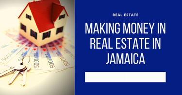 5 Possible Ways of Investing in Real Estate in Jamaica